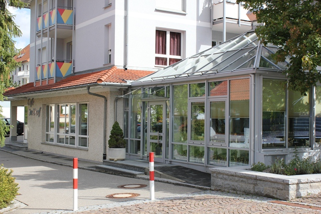 Cafe Im Dorf Speisekarte